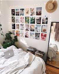 easy diy aesthetic room decor ideas