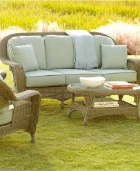 Macy S Bedroom Furniture Sandy Cove Outdoor Seating Collection Furniture Macys