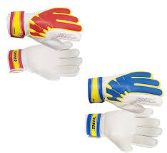 <b>Перчатки вратарские</b>: <b>Вратарские перчатки TORRES Junior</b>