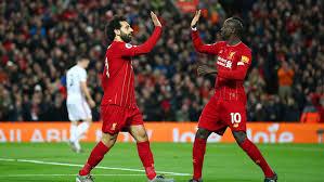 Aston villa norwich city vs. Season Highlights Liverpool S Best From Their Premier League Winning 2019 20 Season