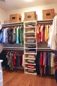 bedroom closet design plans awesome walk in closet organization