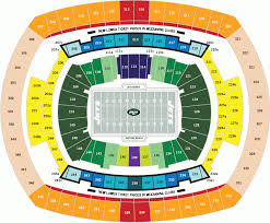 Everbank Field Concert Seating Chart 65 Explanatory Metlife Stadium Concert Seating Chart