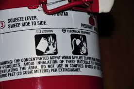fire search results steve d'antonio marine consulting Fuse Box Fire Extinguisher Label portable fire extinguishers; not all are created equal Fire Extinguisher Instruction Label