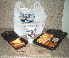 Zaxby S Stock Chart Zaxbys Wikipedia