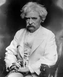 mark twain seminar engl fall dr duvall mark twain