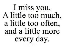 I Miss You Sprüche Auf Englisch Sprüche