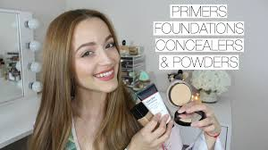 the best face s for dry skin primers foundation more you
