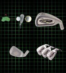 Best Golf Irons Comparison Chart For 2019