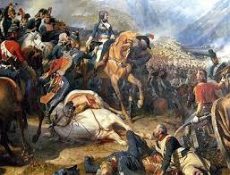 french directory bonaparte defeats the ns at the battle of rivoli 14 1797