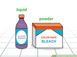DIY Allnatural Homemade Bleach AlternativeHow To Wash Colors With Bleach