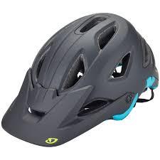 Giro Montaro Mips Helmets Black Iceberg