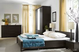 Polish Bedroom Furniture China Modern Simple Form Bedroom Furniture Sets Hf Ey08266