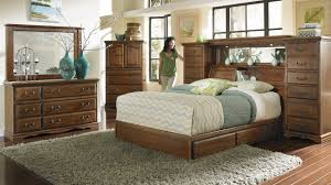 Pier Wall Bedroom Furniture Solid Wood Bedroom Mid Wall Pier Group In Tampa And Bradenton
