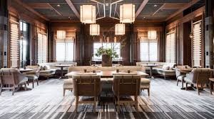 restaurant dining room design. The Restaurant That Proves Best Dining Room Is A Living Design Eater