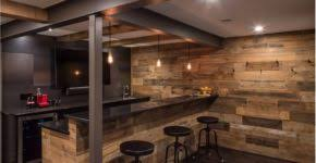 Wonderfull basement bar ideas stone excellent Home Ideas ideas