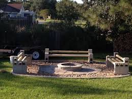 remarkable attractive cinder block fire pit designs ideas to make how to build a fire pit