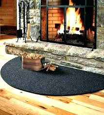 fire resistant hearth rugs rug ant for fireplace uk