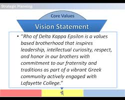 personal mission and vision statement why not try order a custom rhodke org