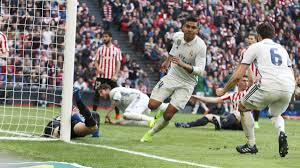 Follow all the updates, stats, highlights, and odds on the athletic club vs. Athletic Club Vs Real Madrid Laliga Week 28 As It Happened Match Report Goals Action As Com