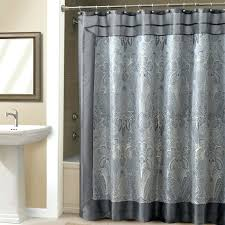 grey chevron shower curtains. Pretty Teal And Grey Shower Curtain Y4936267 Chevron Curtains