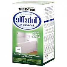 rustoleum bathtub refinishing kit bathtub designs