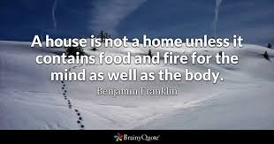 Quotes About Houses House Quotes BrainyQuote 20