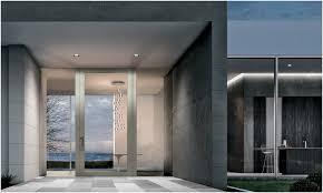 modern glass front door modern oikos nova modern glass front door inside modern glass front