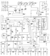 Wiring diagrams air conditioner diagram package ac unit for within