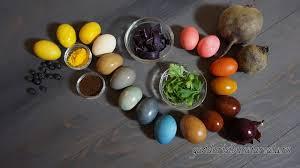 Cum pregatesti corect ouale pentru vopsit!