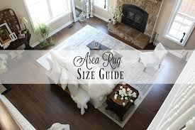 Standard Area Rug Sizes U2014 Interior Home DesignLiving Room Area Rug Size
