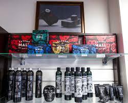 Tattoo Mall интернет магазин россия санкт петербург ул седова