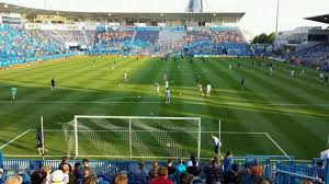 Photos At Saputo Stadium