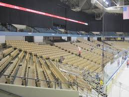 Dcu Center Seating Chart With Rows Center View Seat Page 4 Of 4 Online Charts Collection