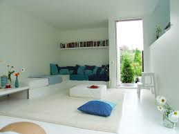 Model Living Room Design Inspiration Ideas Green Sofa With Lighting Design Modern Style