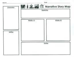 Story Mountain Planner Template Story Mountain Planner Narrative Story Map Plot Story Mandegar Info