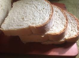 One Loaf Kitchenaid White Bread Recipe Thats Great For Sandwiches