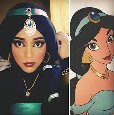 1 princess jasmine