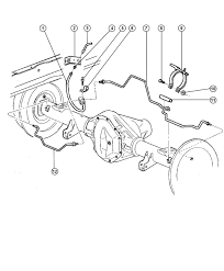 similiar 98 dodge ram brake diagram keywords lines and hoses brake rear for 1998 dodge ram 1500