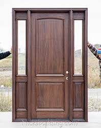 entry doors with side panels. Only $3195, CL-4162 2-panel Mahogany Exterior Doors Entry With Side Panels B