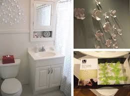 Accessories For The Bathroom Creating Healing Atmosphere With Bathroom Wall Accessories