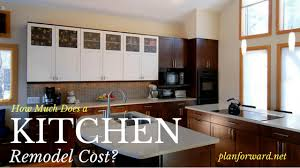 How Much Kitchen Remodel New Design Inspiration