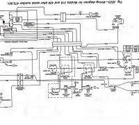 john deere alternator wiring diagram on wedclix john deere lx176 electrical schematic at Free Wiring Diagrams John Deere Model A