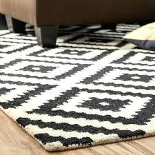 black and cream area rug rugs area rugs oriental rugs within black and cream black rugs for black and cream