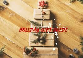 Rev'd Up Fun Holiday Gift Guide - Revd Up Fun