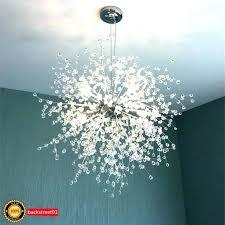 teen chandelier