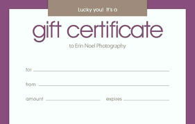 How To Design A Voucher In Word 008 Free Printable Gift Certificate Templates For Word