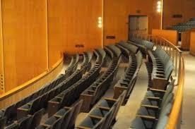 Patron Information Kleinhans Music Hall