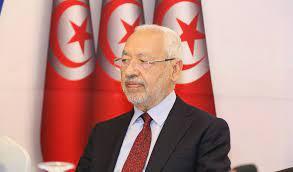 الغنوشي: متفائل بمستقبل الديمقراطية في تونس.. والانقلاب سيفشل