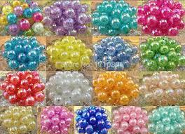 Hot 20mm AB Chunky Crack Beads Jewelry Pendant Bubblegum ...