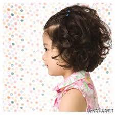 قصات شعر للبنوته واحلى تساريح للبنات الاطفال منتدى جدايل